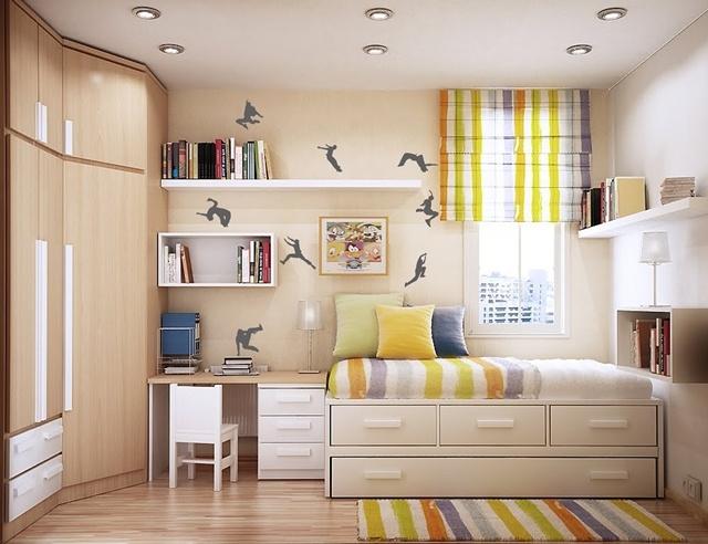 Giường ngủ kết hợp ngăn kéo siêu bền