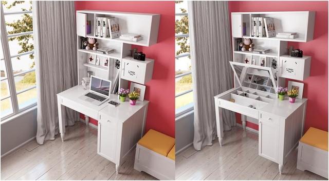 Thiết kế nội thất thông minh 3