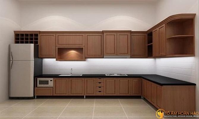 Gợi ý những mẫu thiết kế nội thất chung cư Keang Nam đẹp mê hồn