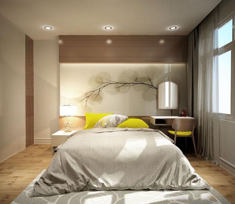 Thiết kế nội thất chung cư 115m2 chị Hảo 4