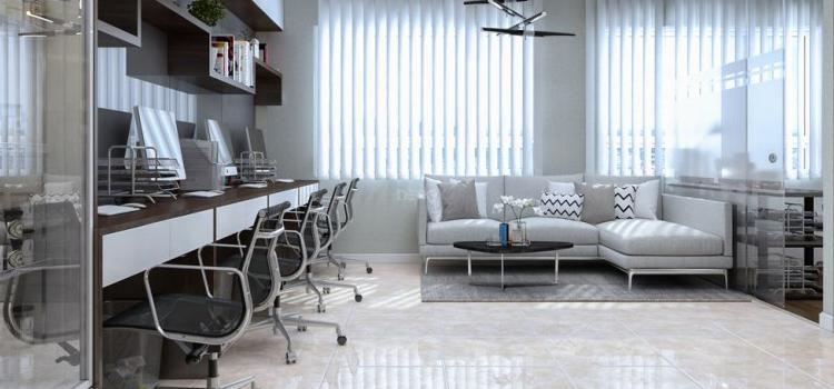 thiết kế nội thất chung cư 44m2 - anh Dương 7