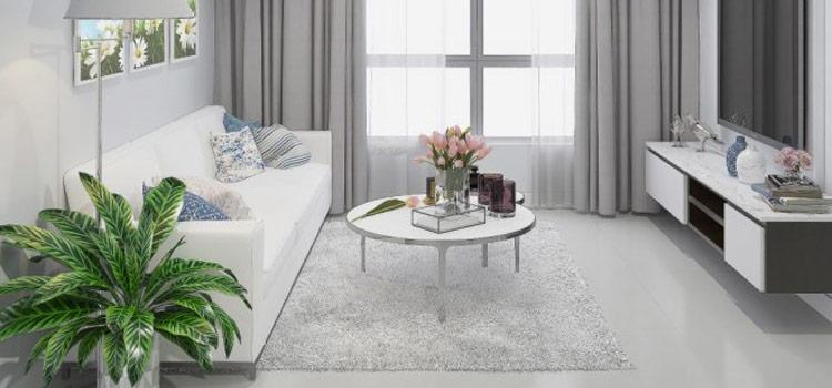 thiết kế nội thất chung cư 45m2 - anh Chiến 10