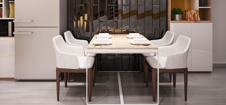 thiết kế nội thất chung cư 46 m2 - anh Nhật 3