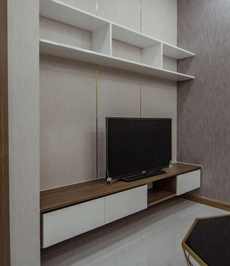 Thiết kế nội thất chung cư - anh Thành 4