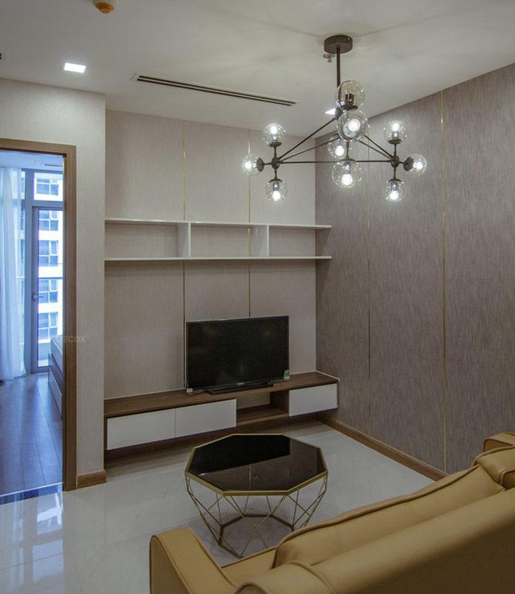 Thiết kế nội thất chung cư - anh Thành 7
