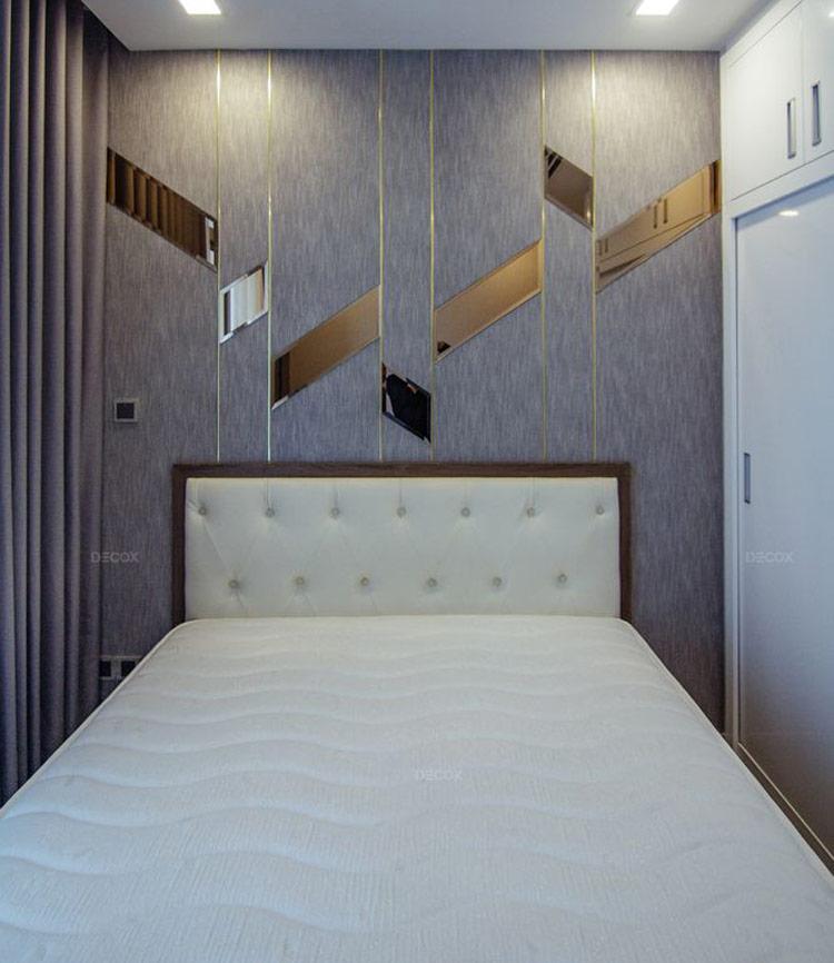 Thiết kế nội thất chung cư - anh Thành 8