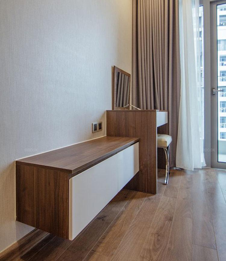 Thiết kế nội thất chung cư - anh Thành 10