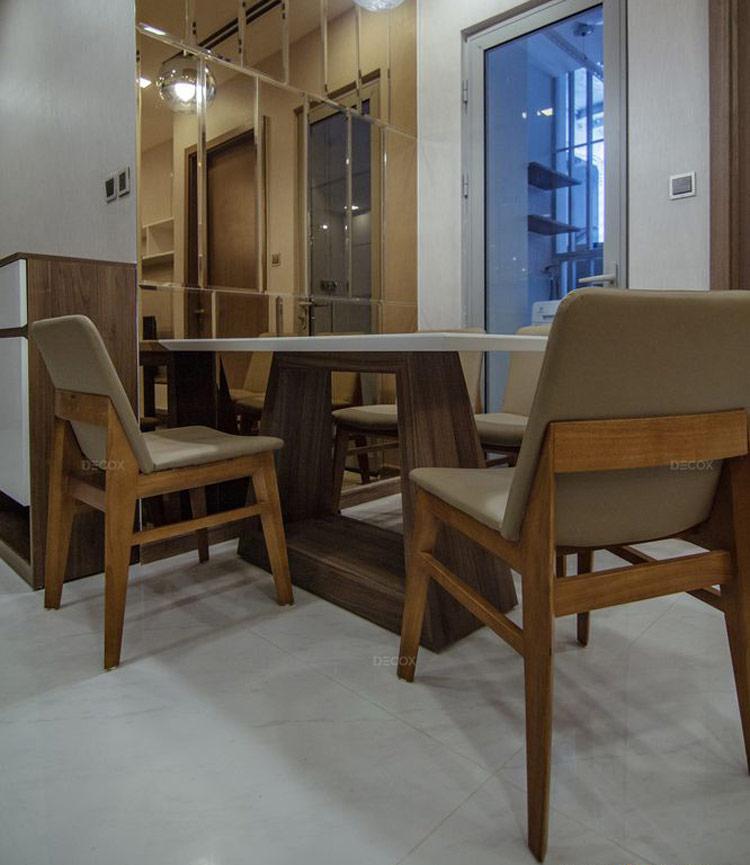 Thiết kế nội thất chung cư - anh Thành 3