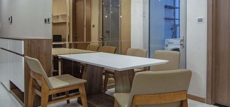 Thiết kế nội thất chung cư - anh Thành