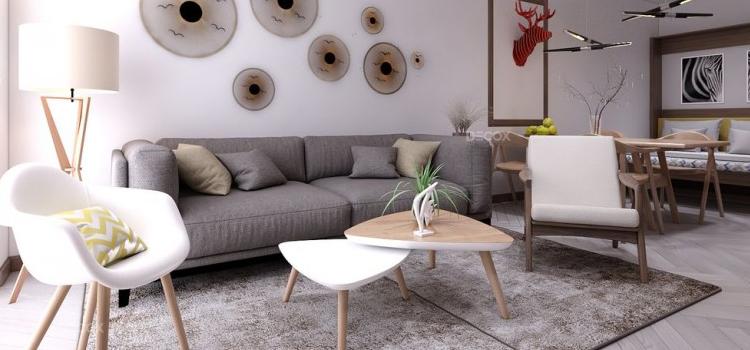 thiết kế nội thất chung cư 54m2 - anh Tiến 4