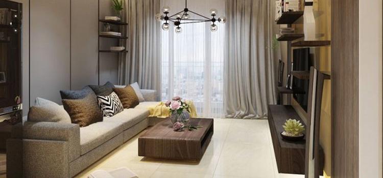 thiết kế nội thất chung cư 65m2 - anh bách