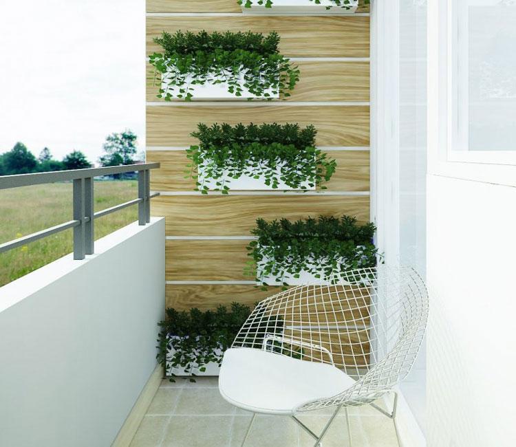 Thiết kế nội thất chung cư 89m2 - anh Hùng 14