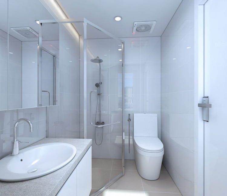 Thiết kế nội thất chung cư Văn Khê - anh Bình 15