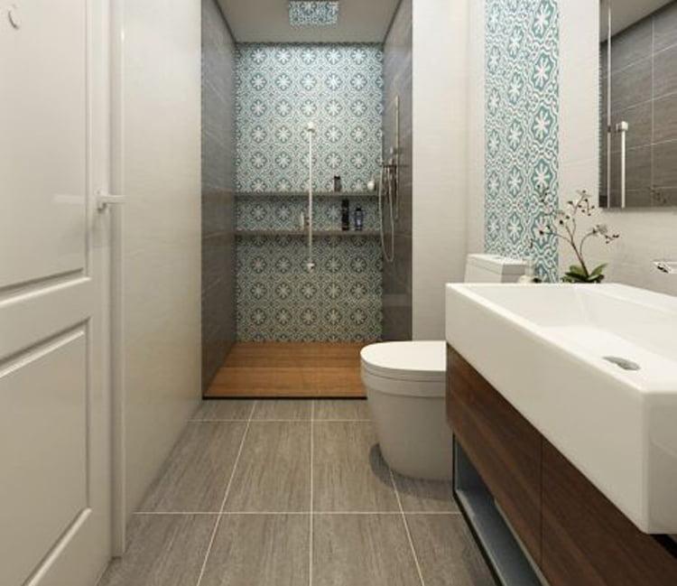 Thiết kế nội thất chung cư 110m2 The Garden - anh Phú 2
