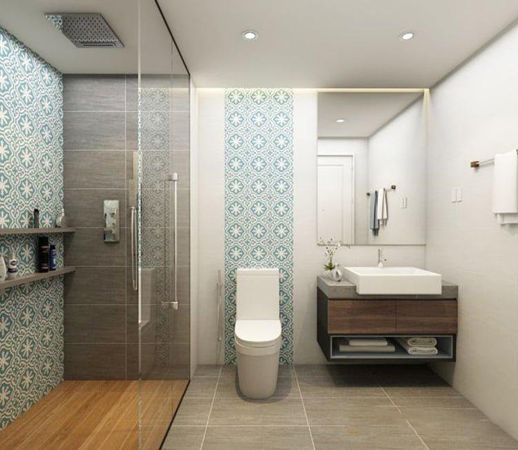 Thiết kế nội thất chung cư 110m2 The Garden - anh Phú 3