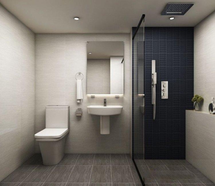 Thiết kế nội thất chung cư 78m2 FLC - chị Minh 16