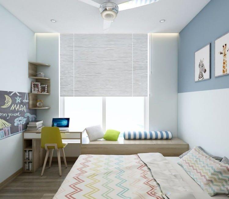 Thiết kế nội thất chung cư Ecopark - anh Hiếu 8