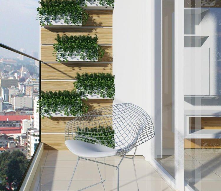 Thiết kế nội thất chung cư 83m2 HH3 Linh Đàm - anh Đức 14