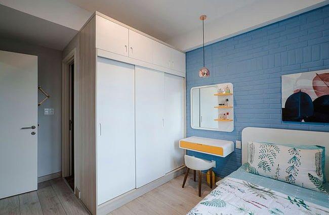 báo giá nội thất chung cư 60m2 6