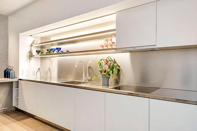 cải tạo căn hầm thành thiết kế nội thất cao cấp 5