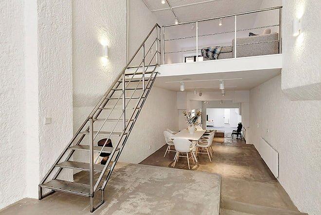 cải tạo căn hầm thành thiết kế nội thất cao cấp 9