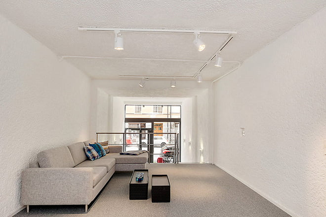 cải tạo căn hầm thành thiết kế nội thất cao cấp 11