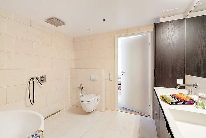 cải tạo căn hầm thành thiết kế nội thất cao cấp 4