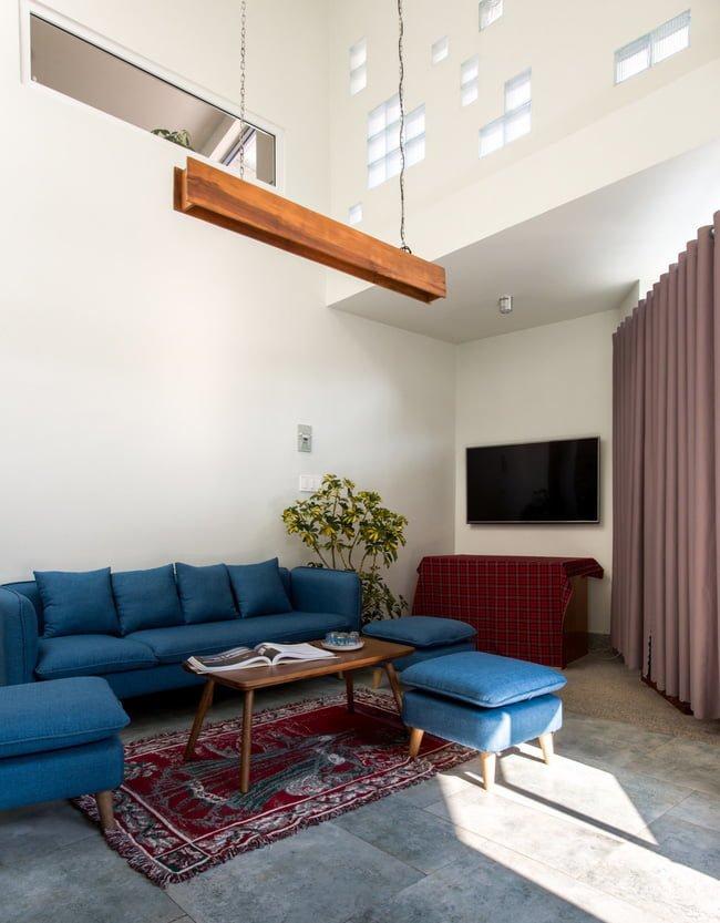 thi công nội thất nhà đẹp ở Đà Lạt 2