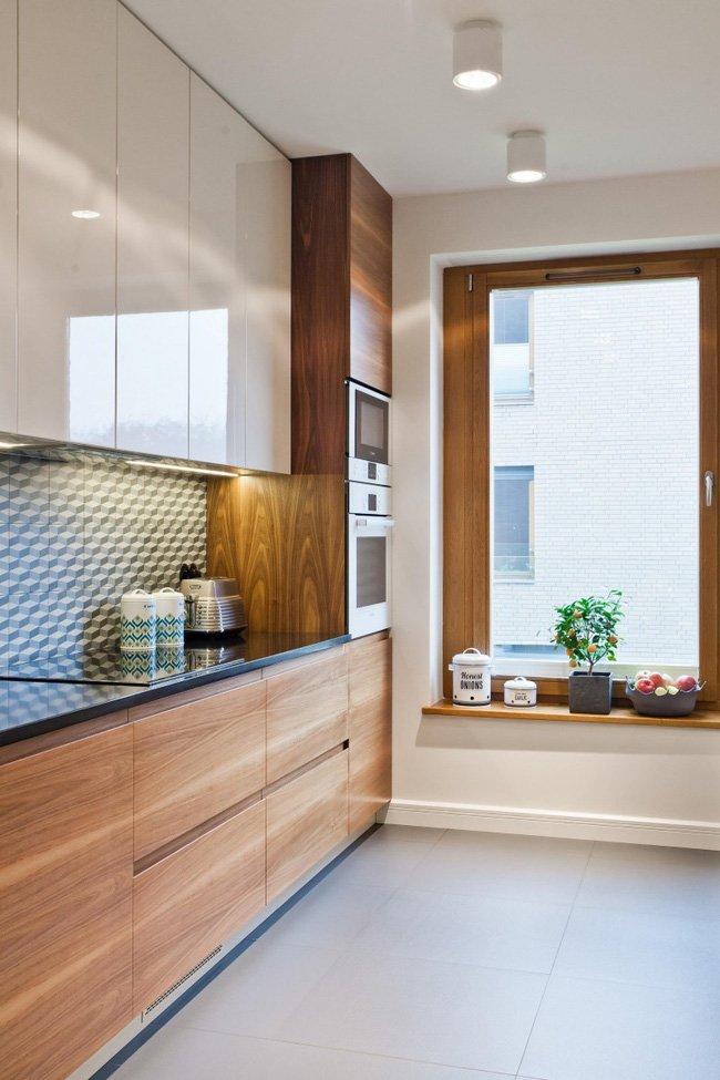 công ty kiến trúc nội thất tư vấn thiết kế nhà 40m2 7