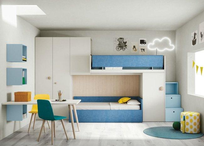 công ty kiến trúc nội thất tư vấn thiết kế nhà 40m2 6