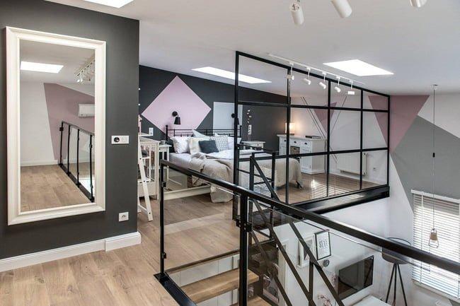 thiết kế nhà nhỏ 40m2 đẹp và tiện nghi 6