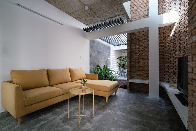 thiết kế thi công biệt thự đẹp 10